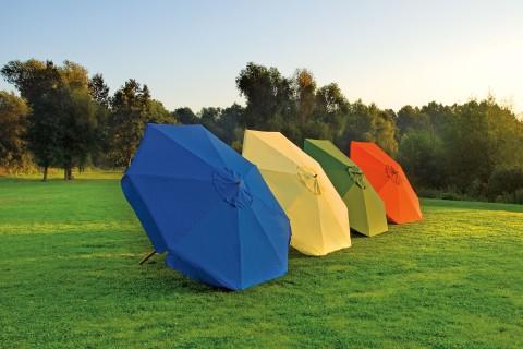 Sonnenschirme jetzt bei HORNBACH Österreich online kaufen!
