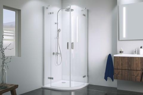 Duscharmaturen jetzt bei HORNBACH Österreich online bestellen!