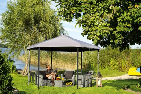 Pavillons jetzt bei HORNBACH Österreich online kaufen!