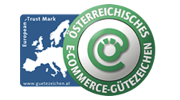 safety at ecommerce guetezeichen