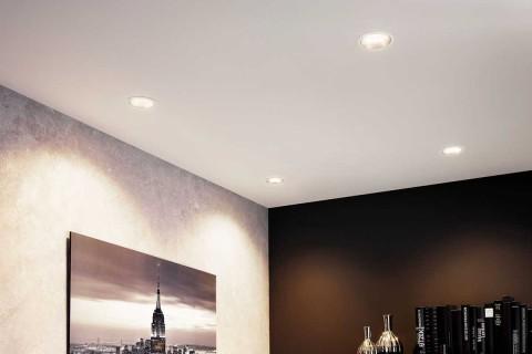 LED Deckenleuchten und Deckenlampen im HORNBACH Onlineshop