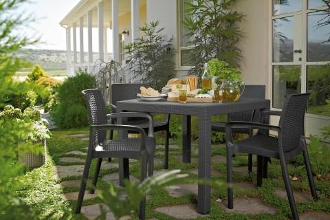 Gartenmöbel - jetzt bei HORNBACH Österreich kaufen!