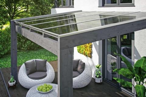 Terrassenüberdachungen im HORNBACH Onlineshop