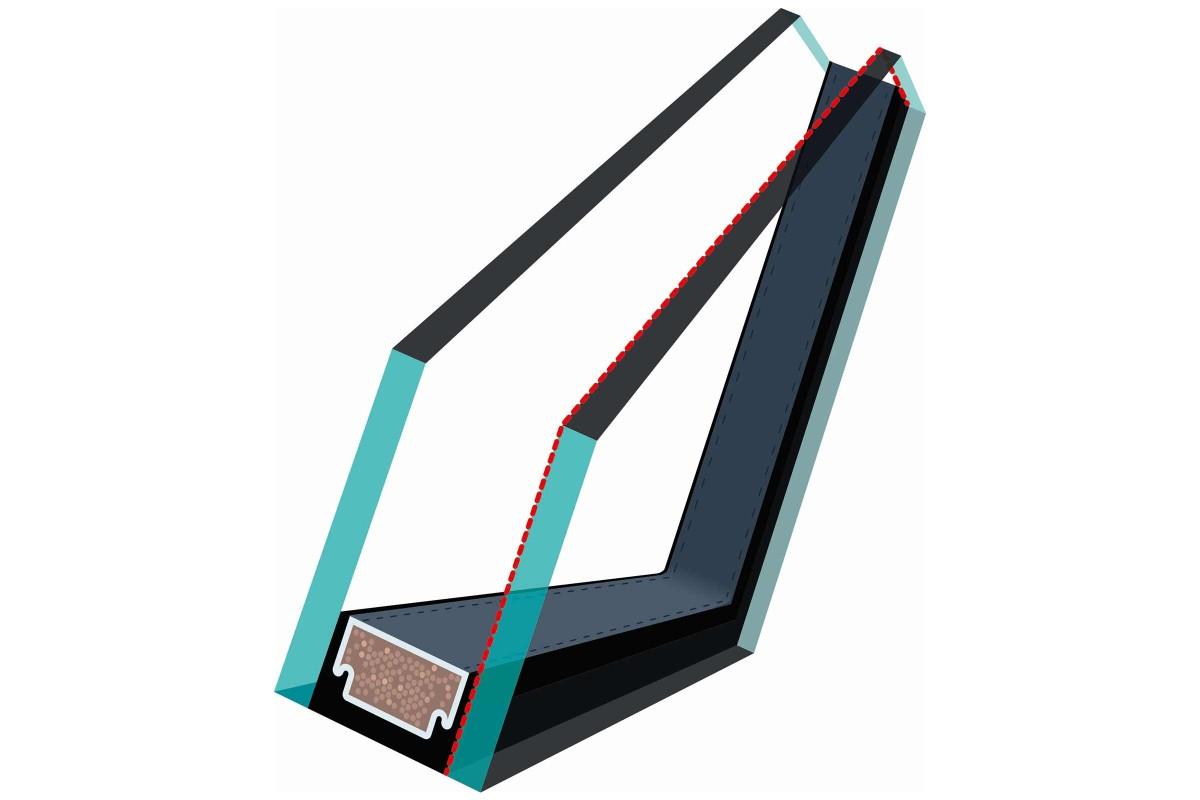 Isolierglas