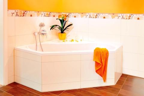 Badewannenarmaturen jetzt bei HORNBACH Österreich online bestellen!