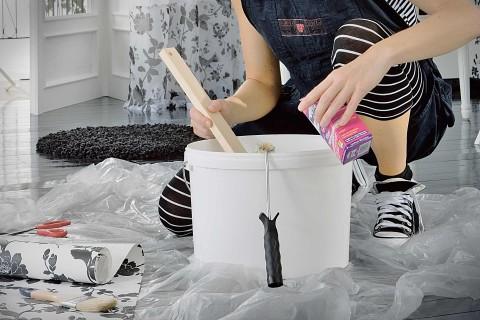 Jetzt Tapetenkleister und Wandbelagskleber bei HORNBACH Österreich online kaufen!