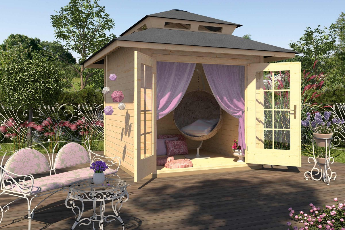 she sheds und man caves 03