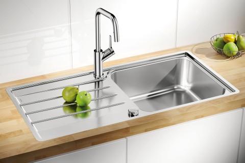 Spülen und Spülbecken für die Küche im HORNBACH Onlineshop