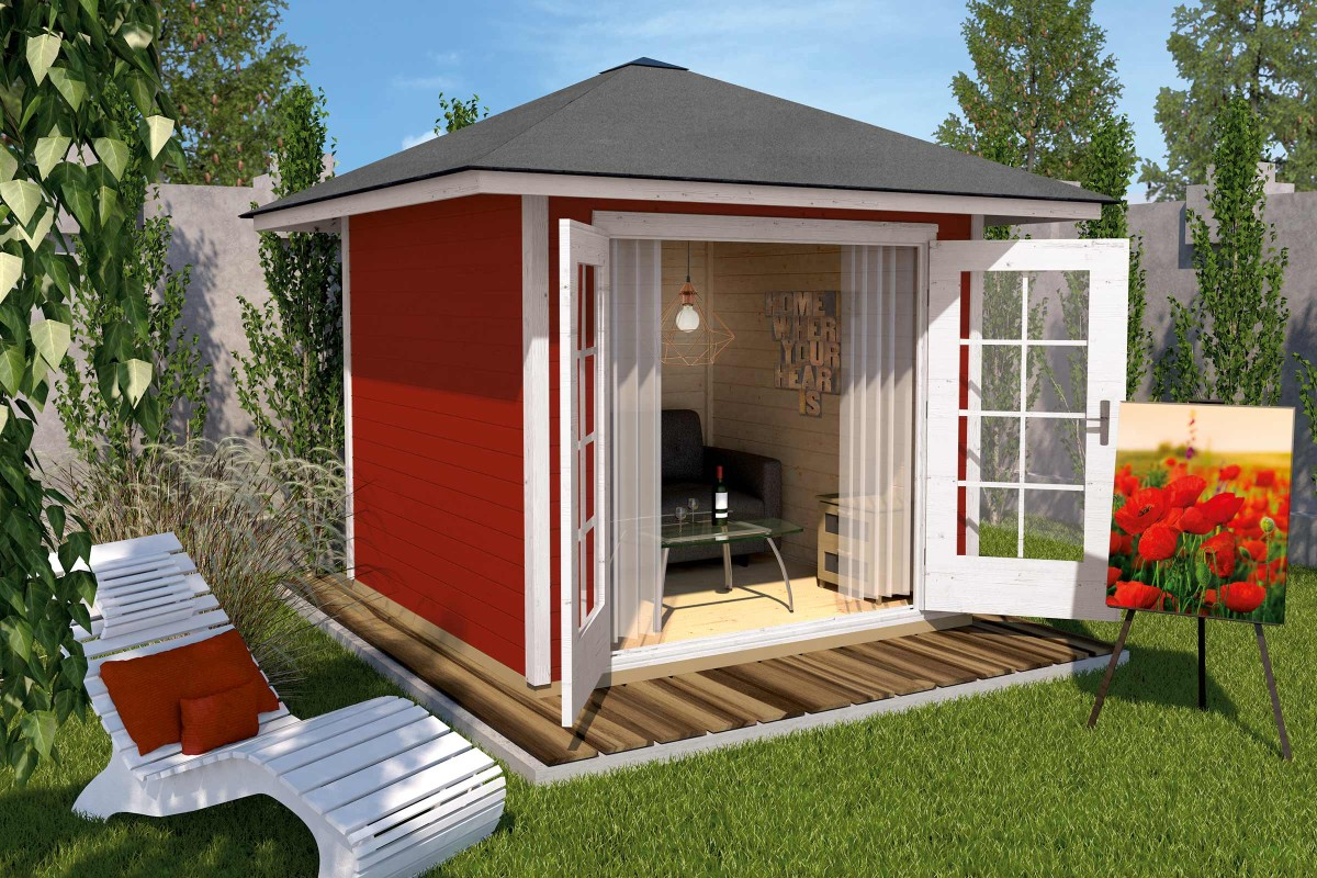 she sheds und man caves 04