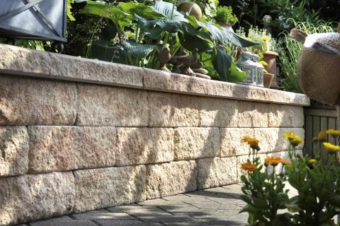 Steine, Stürze und Schalsteine jetzt bei HORNBACH Österreich kaufen!