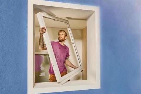 Fenster jetzt bei HORNBACH Österreich online kaufen!