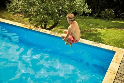 Swimmingpools und Poolzubehör jetzt bei HORNBACH Österreich online kaufen!