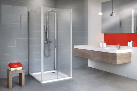 Handbrausen und Kopfbrausen / Duschköpfe jetzt bei HORNBACH Österreich online kaufen!