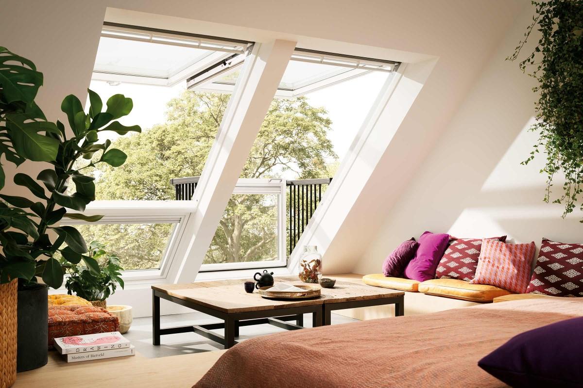 Aussergewoehnliche Dachfenster 3