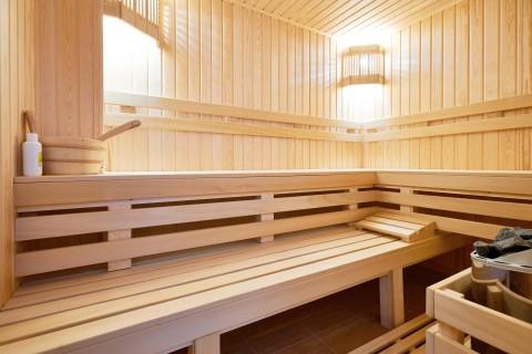 Sauna für zu Hause im HORNBACH Onlineshop