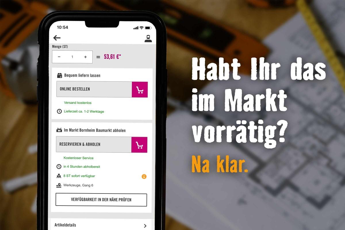 HB App 03 Bilderkennung