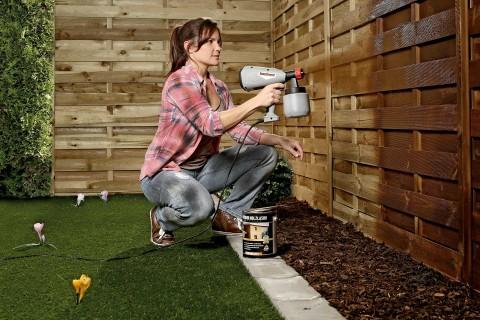 Holzschutzmittel im HORNBACH Onlineshop