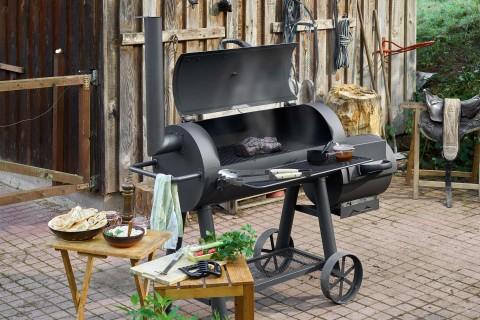 Smoker Griller im HORNBACH Onlineshop online kaufen