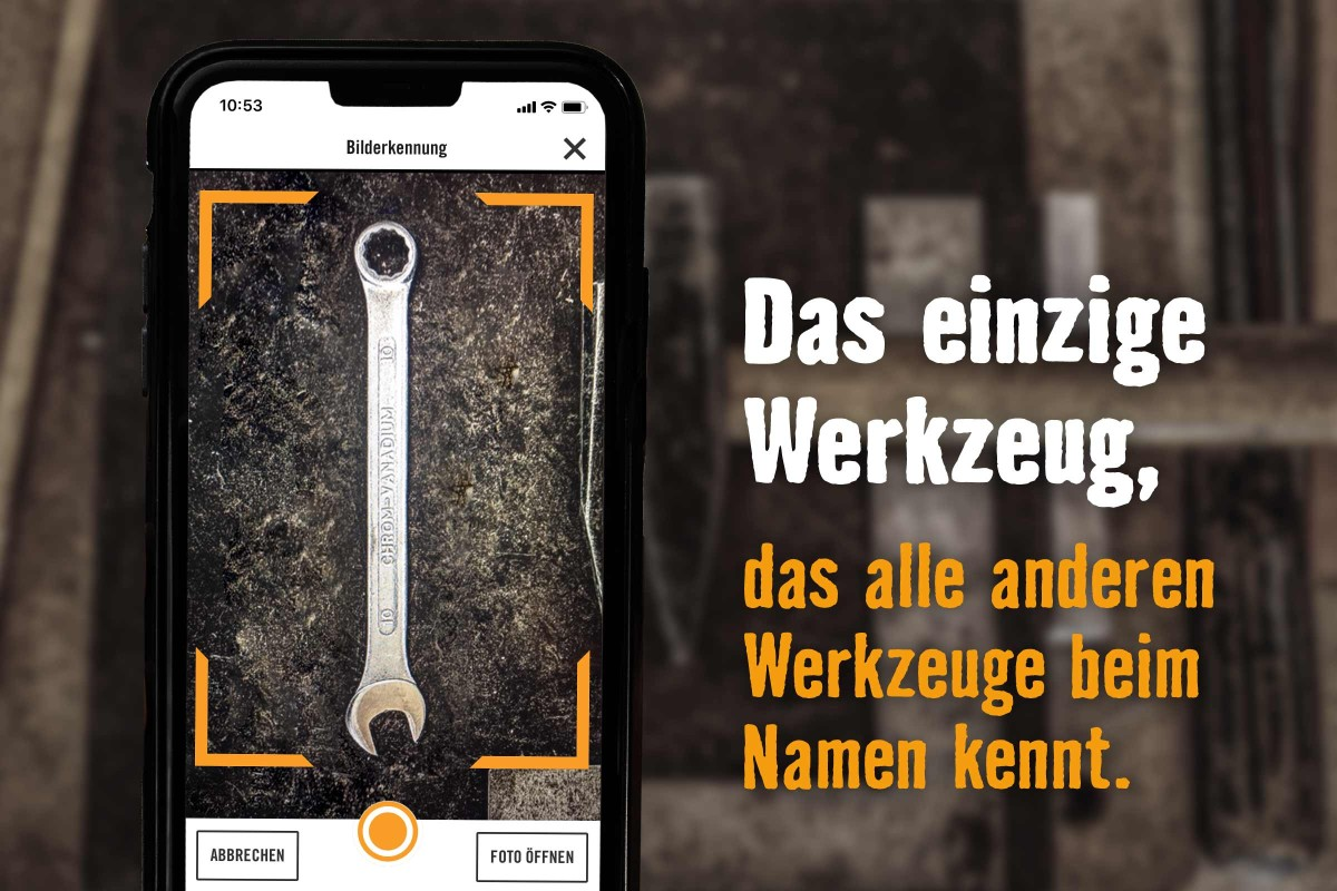 HB App 02 Bilderkennung