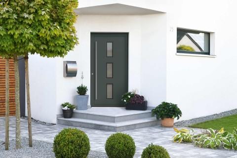 Haustüren jetzt bei HORNBACH Österreich online kaufen!