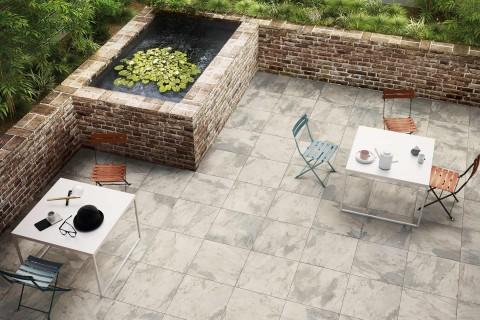 Terrassenplatten und Gehwegplatten im HORNBACH Onlineshop