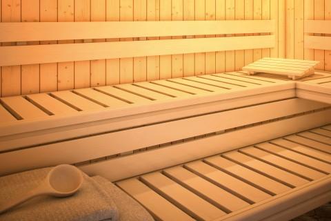 Sauna und Infrarotkabine jetzt bei HORNBACH Österreich online bestellen!