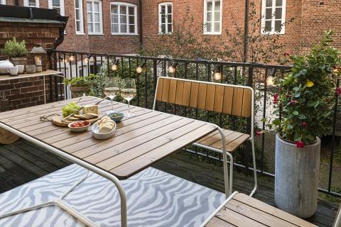 Balkonmöbel jetzt bei HORNBACH Österreich kaufen!