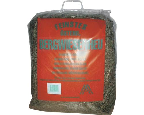 Bergwiesenheu Premium, 40 Liter