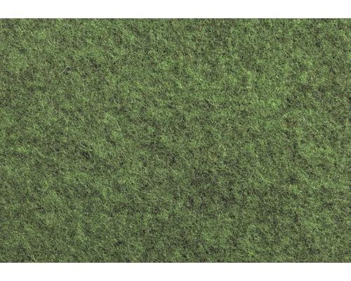 Kunstrasen Hampton mit Drainage moosgrün 200 cm