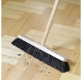 Saalbesen Rosshaar Bümag Holz 40 cm