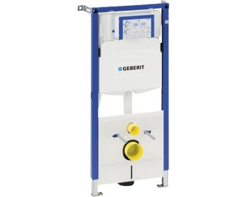 Montageelement Geberit Duofix für Wand-WC 112 cm 111311