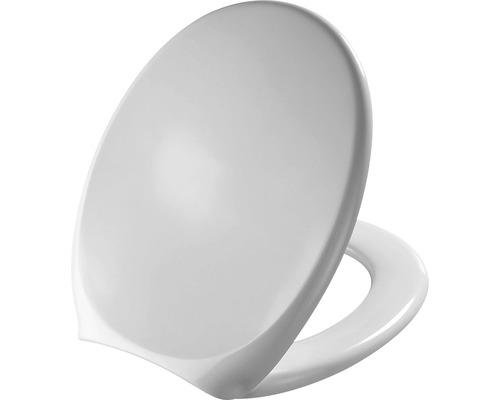 WC-Sitz Pressalit 1000 Weiss