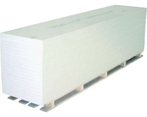 Gipskartonplatte Knauf 2600x600x9,5 mm (Online nur 1/2 palettenweise Abnahme möglich)