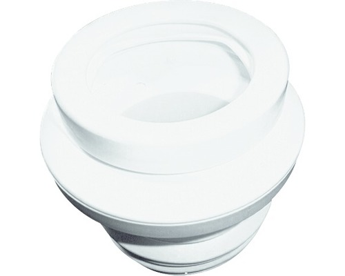 WC- Anschlussmanschette HL Model Vario