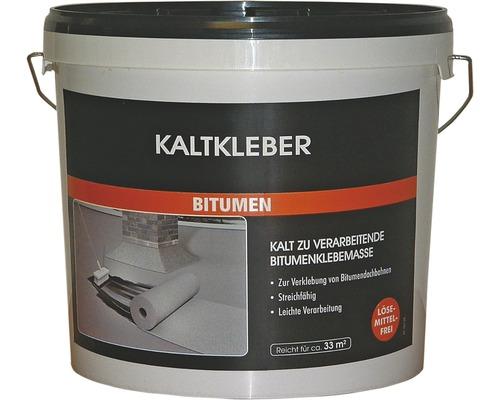 Bitumenkaltkleber 10 kg