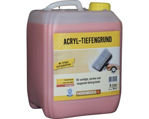 Acryl-Tiefengrund 5 l