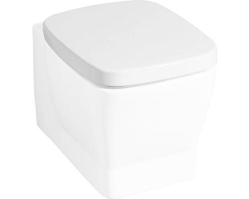 WC-Sitz Geberit Silk weiß mit Absenkautomatik