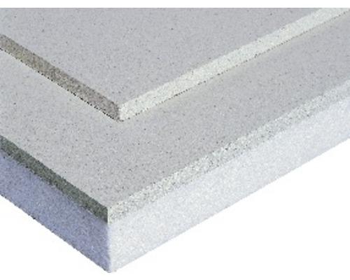 Estrichelement Fermacell 1500x500x50 mm mit 30 mm Schaumkunststoff