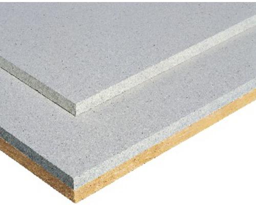 Estrichelement Fermacell 1500x500x30 mm mit 10 mm Holzfaser
