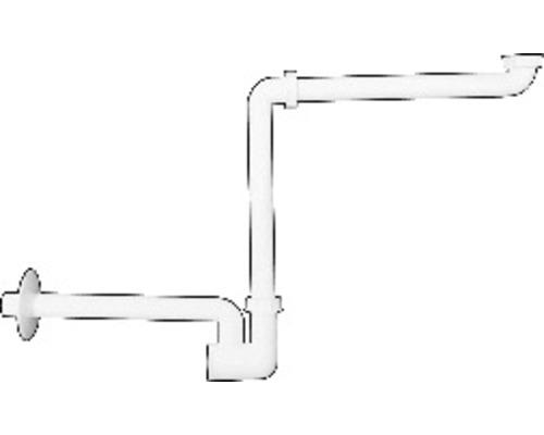 """Siphon HL 1 1/4"""" Kunstoff 32 mm"""