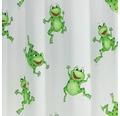 Duschvorhang Spirella Frogtime