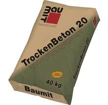 Beton, Mörtel & Zement