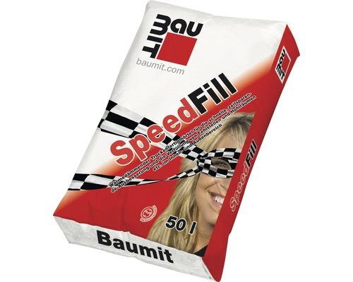 SpeedFill Baumit 50 l