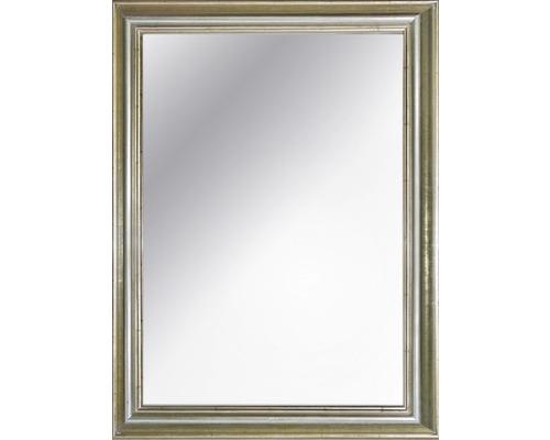 Rahmenspiegel Rom silber/gold 70x150 cm
