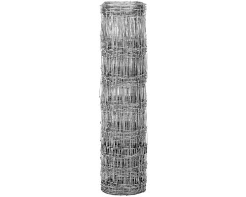 Knotengeflecht verzinkt 1,45x50 m