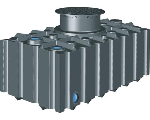 Regenwasser-Flachtank 2.000 Liter GFT 2.0