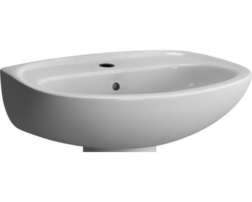 Waschbecken Vitra SeaBay 60 60x45 cm weiß