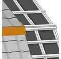 Precit Schürze für Mansarden innen anthracite grey RAL7016 1 m