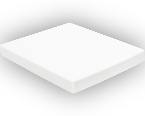 WC-Sitz Duravit 2nd Floor weiß mit Absenkautomatik