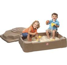 Play & Store Sandkasten